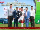 Giải đấu Cúp Golf Việt 24h: Sân chơi đẳng cấp chào mừng tháng tôn vinh doanh nhân