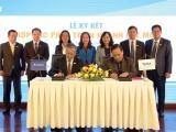 Sacombank và Hiệp hội Dệt may Việt Nam ký kết hợp tác phát triển