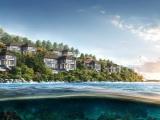 Sẽ có tuyệt tác nghỉ dưỡng xa xỉ mới nơi đảo Ngọc Phú Quốc