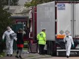 Cảnh sát Anh thúc đẩy việc xác nhận danh tính nạn nhân vụ 39 người nhập cư