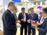 Doanh nghiệp Việt đưa thương hiệu tới Hội chợ Nhập khẩu quốc tế Trung Quốc lần 2
