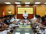 Hà Nội xem xét chuyển hồ sơ khởi tố 5 doanh nghiệp nợ BHXH