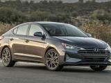 Hyundai Elantra 2020 bị triệu hồi vì nguy cơ văng bánh khi chạy
