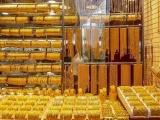 Giá vàng ngày 10/11: Vàng giảm mạnh trong tuần qua