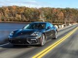 Porsche triệu hồi hơn 50.000 chiếc Panamera và Cayenne
