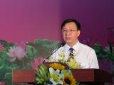 Ông Phạm Xuân Thăng được bầu giữ chức Phó Bí thư Thường trực Tỉnh ủy Hải Dương