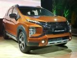 Mitsubishi chính thức trình làng Xpander Cross