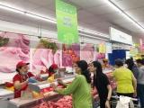 Xem xét nhập khẩu thịt lợn chính ngạch dịp cuối năm