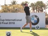 Chinh phục giải thưởng 20 tỷ và tấm vé vàng dự VCK Thế giới BMW Golf Cup