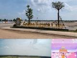 Dự án Gold Future City bị UBND huyện Bàu Bàng xử phạt vì sai phạm