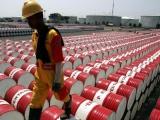 Giá dầu thế giới tiếp tục giảm nhẹ