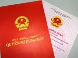 Quảng Ninh: Làm sổ đỏ giả, lừa đảo chiếm đoạt 1 tỷ đồng