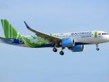 Bamboo Airways tăng gần 700.000 chỗ dịp Tết Canh Tý 2020