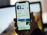 Facebook phát hành bản cập nhật vá lỗi mở camera iPhone