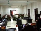 Quảng Ninh: 5 án tử hình cho đường dây ma túy xuyên quốc gia