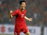 Thắng UAE với tỷ số 1-0, Việt Nam soán ngôi đầu bảng G