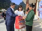 Từ cô gái nghèo người dân tộc trở thành doanh nhân thành đạt nhờ nỗ lực bản thân