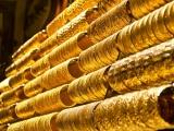Giá vàng ngày 16/11: Giá vàng tăng giảm thất thường