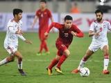 Nhìn từ chiến thắng trước UAE: Nền tảng thể lực - bệ phóng cho Đội tuyển Việt Nam bay cao