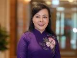 Quốc hội sẽ chốt phương án tăng tuổi nghỉ hưu, miễn nhiệm Bộ trưởng Bộ Y tế