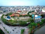 Hải Phòng sẽ xây dựng trung tâm thương mại, khách sạn 5 sao tại chợ Sắt