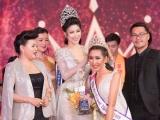 Loan Vương hội ngộ Hoa hậu quý tộc thế giới 2017 tại Thái Lan