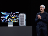 Tổng thống Mỹ cân nhắc miễn trừ thuế quan với Apple