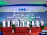 """FLC Legacy Kontum – Vị thế khác biệt từ tiềm lực """"khủng"""" của chủ đầu tư"""