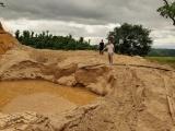 """Đắk Lắk: Ngành chức năng quyết """"xóa sổ"""" nạn cát tặc sau khi Thương hiệu và Pháp luật phản ánh"""