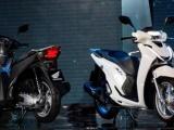 Honda Việt Nam tạm hoãn bán ra SH 150i 2020