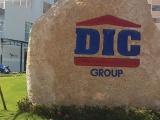 Phạt DIC 60 triệu đồng do công bố thông tin không đúng hạn