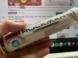 Thu hồi giấy xác nhận nội dung quảng cáo sản phẩm bảo vệ sức khỏe Rockman