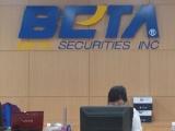Vi phạm quy định giao dịch ký quỹ, Chứng khoán Beta bị phạt 125 triệu đồng