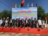 Phú Quốc: Khởi công con đường nghìn tỷ lên Bắc Đảo
