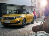 SUV động cơ tăng áp, có giá bán cạnh tranh hơn 400 triệu đồng