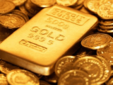 Giá vàng ngày 1/12: Cuối tuần vàng đồng loạt tăng giá