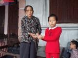 Hà Tĩnh: Học sinh lớp 3 trả lại tiền, vàng cho người đánh rơi
