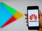 Huawei đã thành công trong chế tạo điện thoại thông minh không sử dụng chip của Mỹ