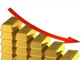 Giá vàng hôm nay 3/12: Vàng tiếp tục giảm