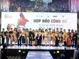 Siêu tuần lễ' đầu tiên kết hợp giữa thời trang và nghệ thuật làm đẹp tại Vietnam
