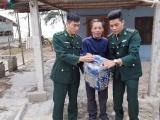 Thừa Thiên Huế: Phát hiện thêm 21 gói ma túy trôi dạt vào bờ