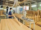Xuất khẩu gỗ và sản phẩm gỗ trong 11 tháng đạt 9,45 tỷ USD