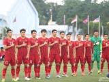 U22 Việt Nam giành vé vào bán kết SEA Games 30