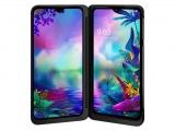 LG Electronics ra mắt smartphone màn hình gập G8X ThinQ