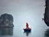 Tận hưởng kì nghỉ thiên đường suốt 4 mùa tại Vịnh Hạ Long