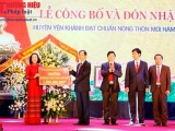 Yên Khánh - Ninh Bình: Công ty Văn Nhật có dấu hiệu làm giả hồ sơ dự thầu?