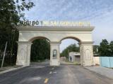 """Dự án Sài Gòn Land 2: UBND huyện Bàu Bàng """"tuýt còi"""" về vi phạm trong lĩnh vực xây dựng"""