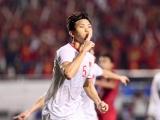 Thầy trò HLV Park Hang-seo được hứa thưởng 8 tỷ đồng