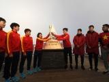 Tuyển bóng đá nam, nữ Việt Nam tại SEA Games 30 được tặng kỳ nghỉ dưỡng tại các resort sang trọng
