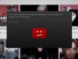 YouTube ban hành lệnh cấm mới